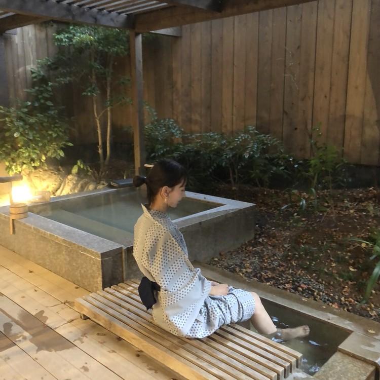 【GO TO】神奈川〝箱根〟で癒しと贅沢な休日を♡_15