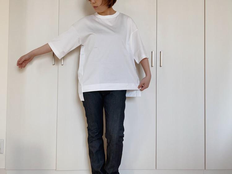 \UNIQLO+J/春夏コレクションをゲット!_4