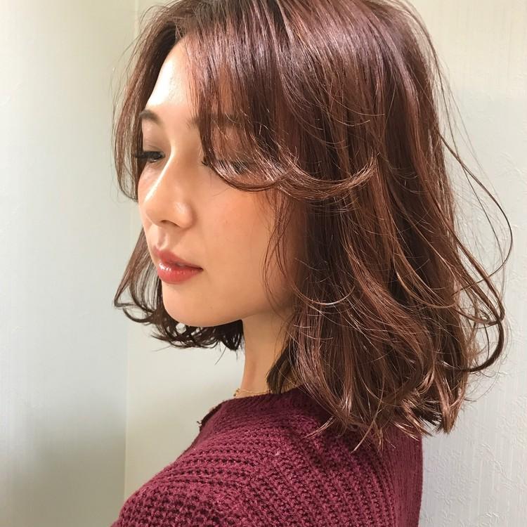 春を先取り♡春色にカラーチェンジ(*^^*)_2