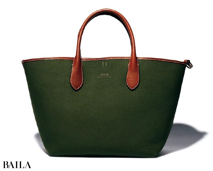 ポロ ラルフ ローレンのバッグ
