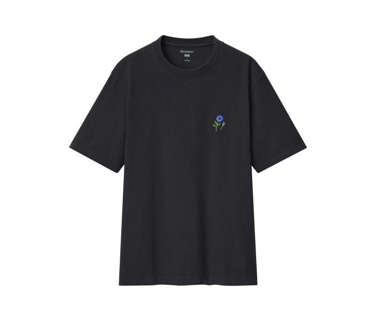 クルーネックT(半袖)¥1990