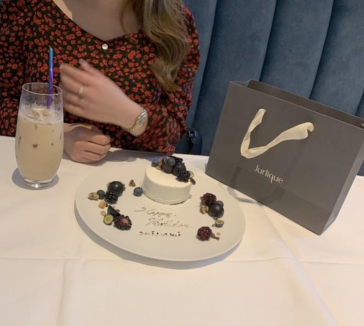 【高コスパ】表参道レストラン。誕生日会や女子会に♡_15