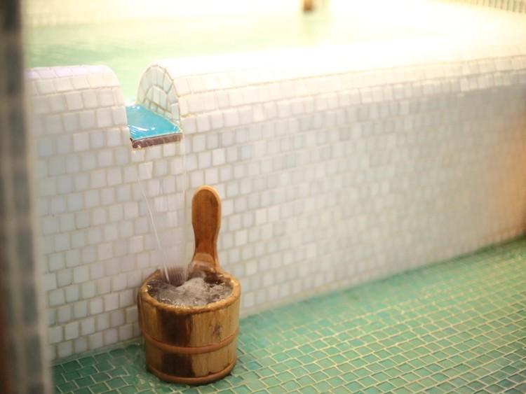 古民家のお風呂は温泉!?@白浜。個性派温泉宿①【関西のイケスポ】_3