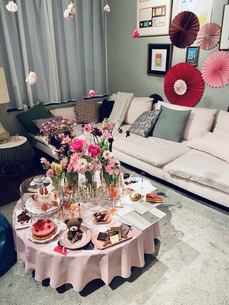苺とチョコの甘い空間。幻の【OPERAティントリップ】!_1