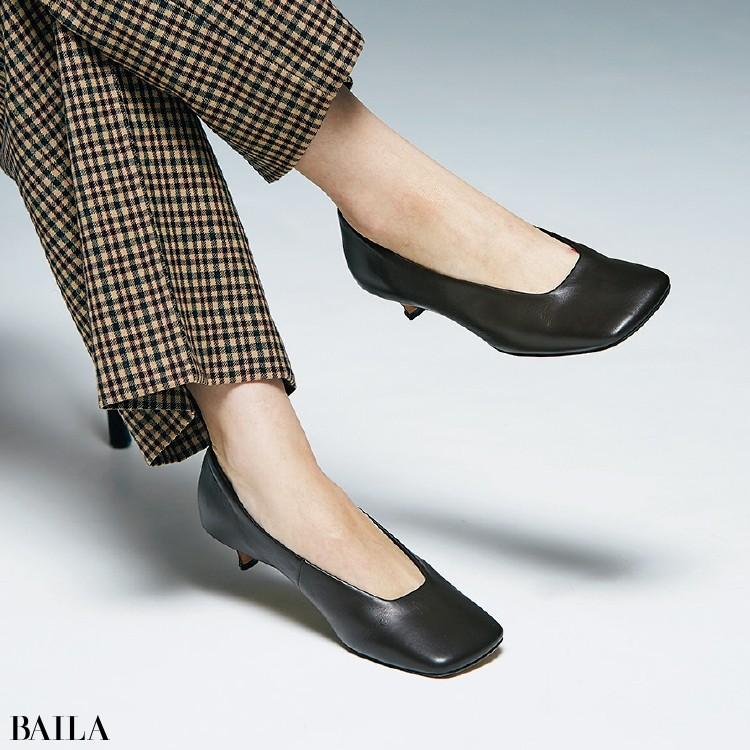 トゥモローランド コレクションの靴