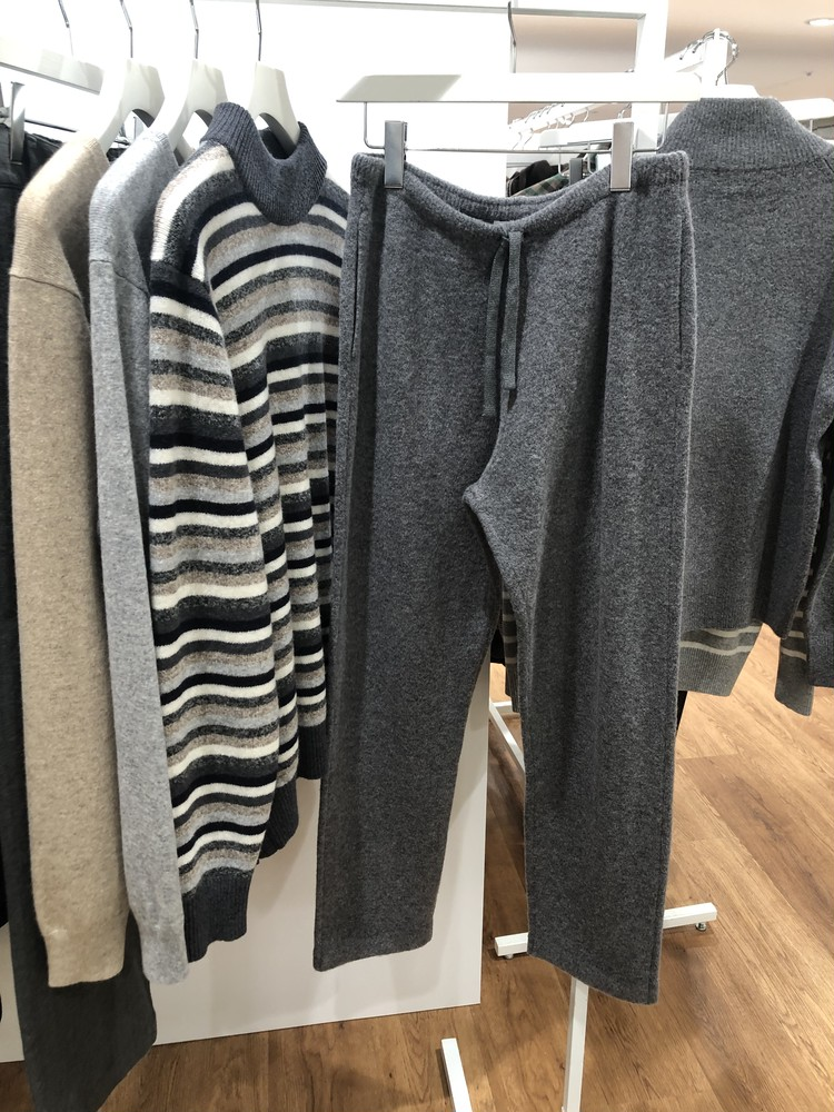 UNIQLO and JW ANDERSON2020年秋冬_13