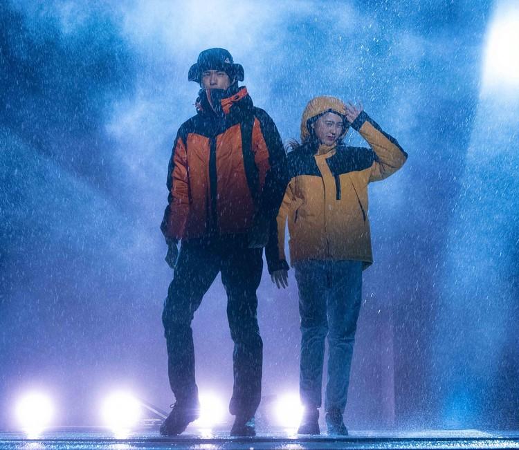 【ワークマン(WORKMAN)】2020年秋冬新商品発表会&過酷ファッションショー速報、防水・防寒・防風・透湿に優れたおすすめ高機能ウェア イージス透湿防水防寒ジャケット&スーツ