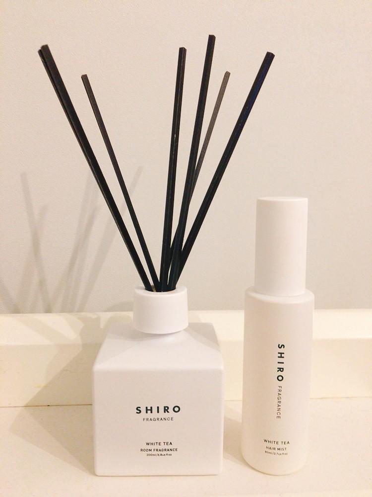 「香り」で気分転換。心地よい部屋と髪に大活躍❣️_1