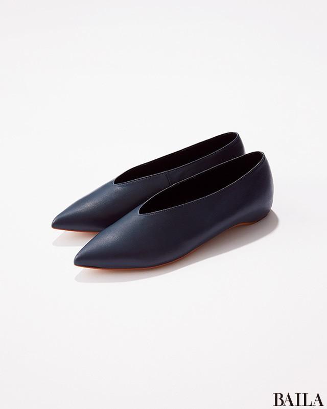 """着こなしを変えるのは服より""""靴""""!【秋の鉄板5足】教えます_2_5"""