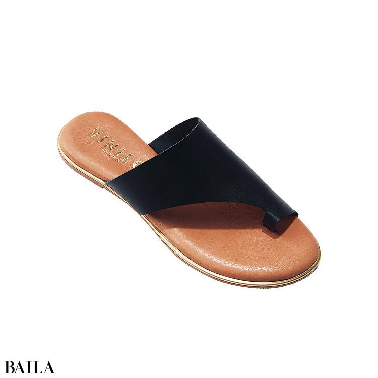 モデル着用はこれ! 靴(0.9)¥10780(ヴィニーロ)