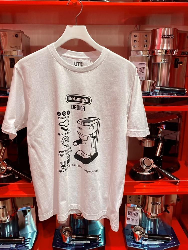 【ユニクロ(UNIQLO)UT】人気企業&名品コラボ¥990Tシャツ14選_12