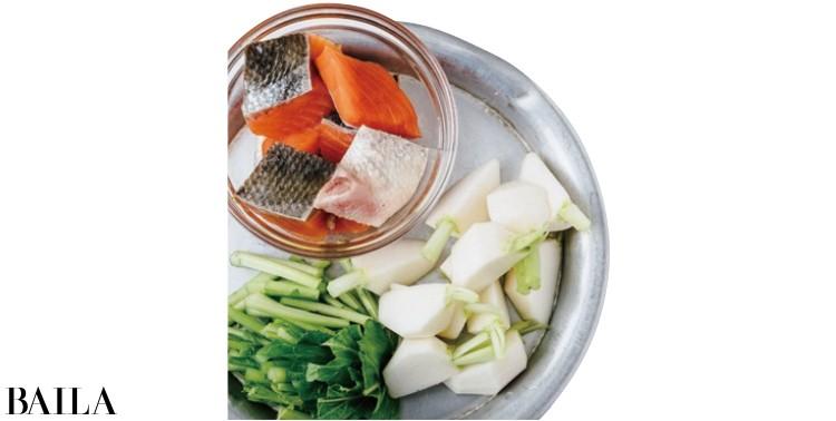 【みそ汁レシピ】ダイエットにも最適な<高タンパクみそ汁レシピ>4選_4