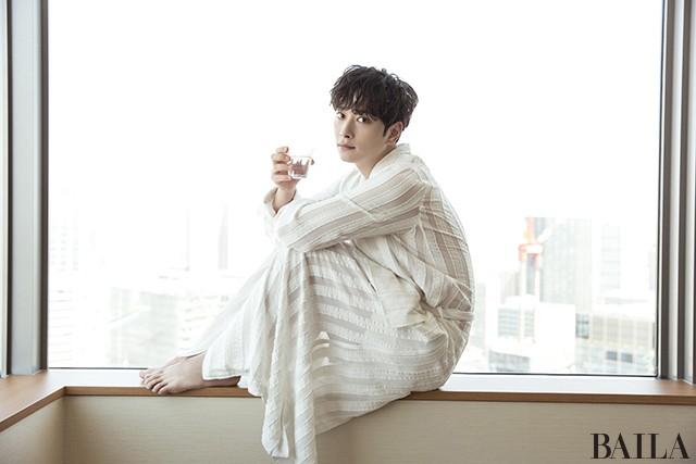 CHANSUNG (From 2PM)@BAILA限定♡スペシャルショット&こぼれ話①_1