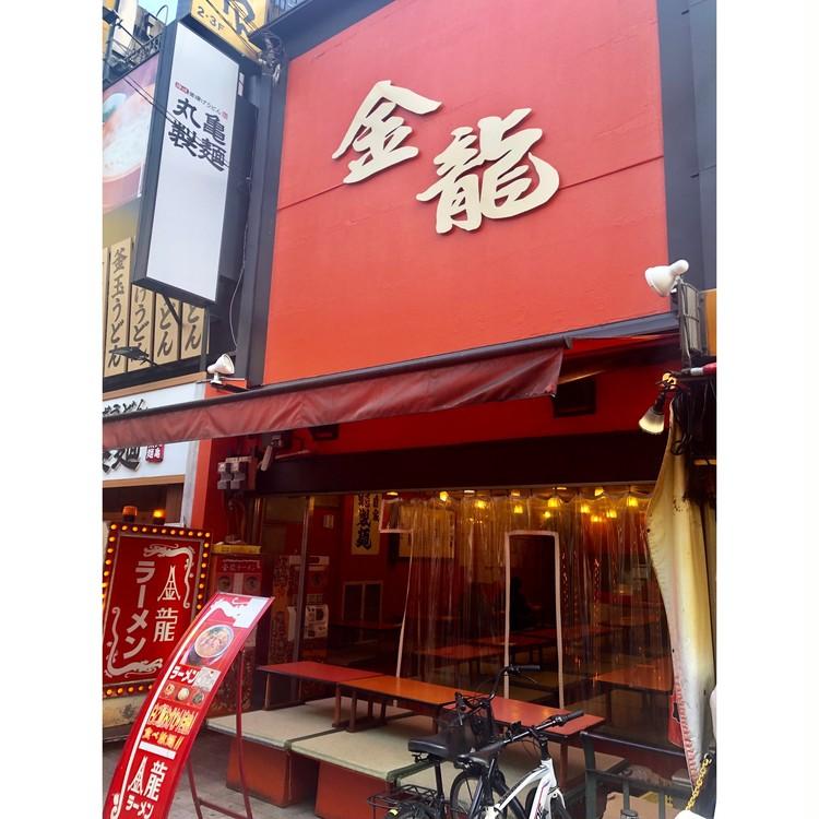 弾丸大阪ひとり旅~滞在時間7時間で食べたものとオススメ大阪土産~_2