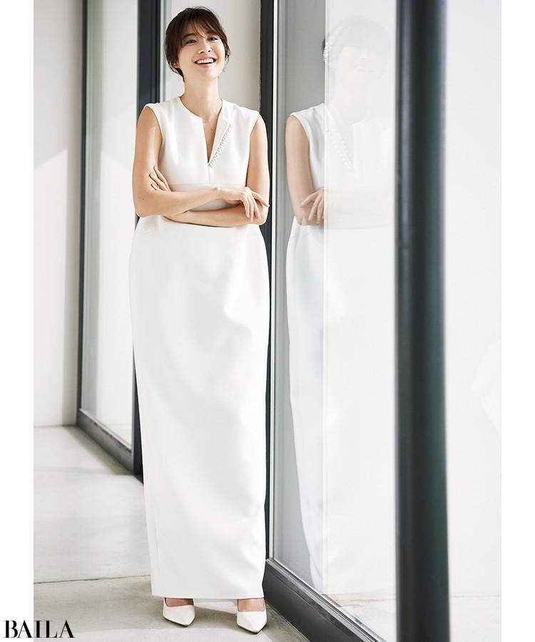 ファッションの最前線をゆくデザイナーがローンチ