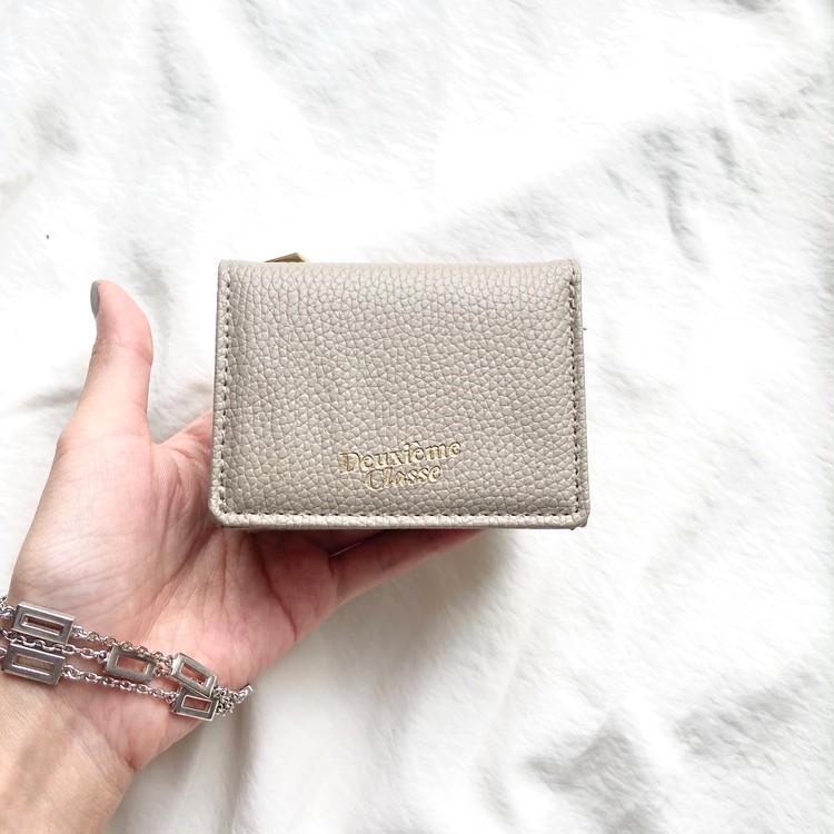 4月号付録のミニ財布、圧倒的におすすめです!_2