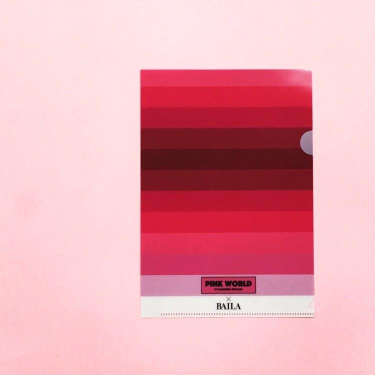 """【数量限定】春色バッグのイチオシはこの""""さくらピンク""""。 伊勢丹新宿店にいますぐGO!_5"""