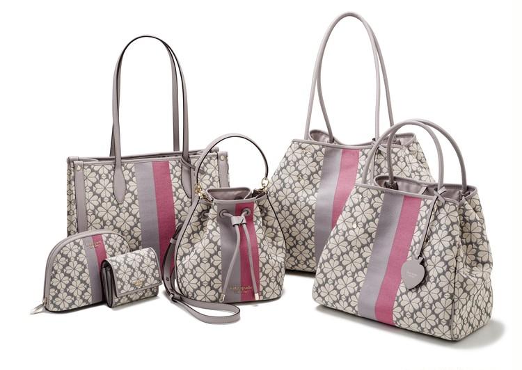 ケイト・スペード ニューヨークの日本限定バッグ