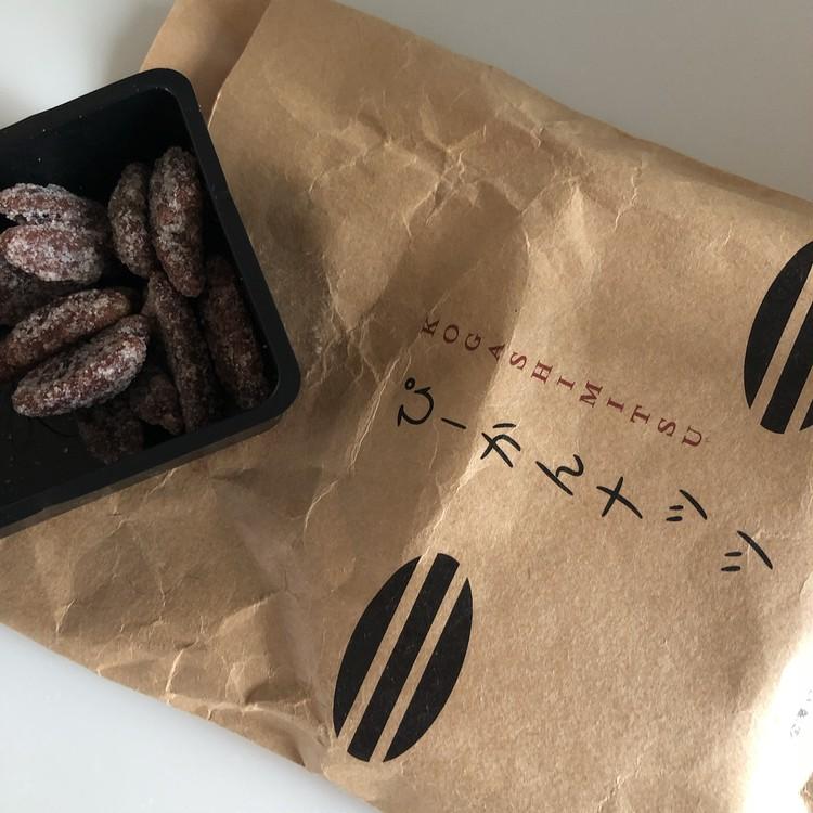 上品でほっこりする和菓子「甘納豆 かわむら」_7