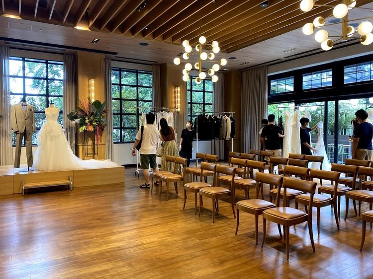 【Wedding】3か月後、ここで結婚式を挙げます!_3