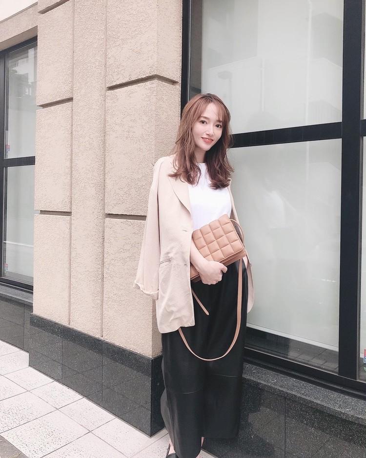 【ZARA】秋の購入品2コーデ♡_2