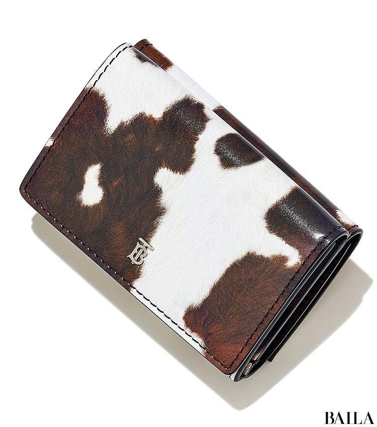 この秋、ミニ財布に買い替え♡ 毎日使う財布は憧れブランドが気分_1_3