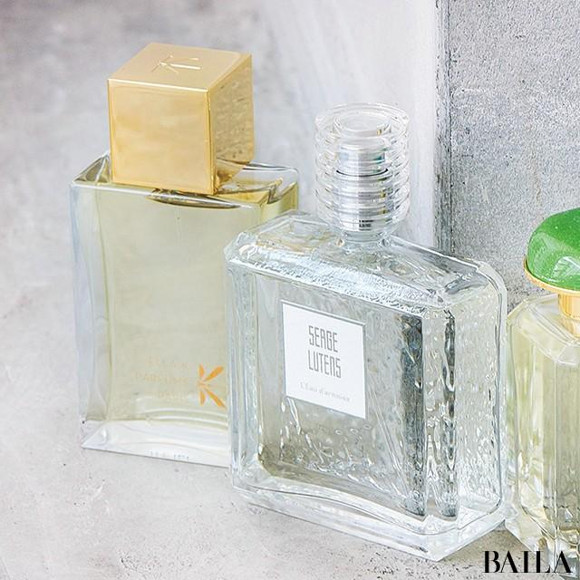 湿度の高い日こそ香りをまとって。雨の日につけたい【美しい香り7選】_3