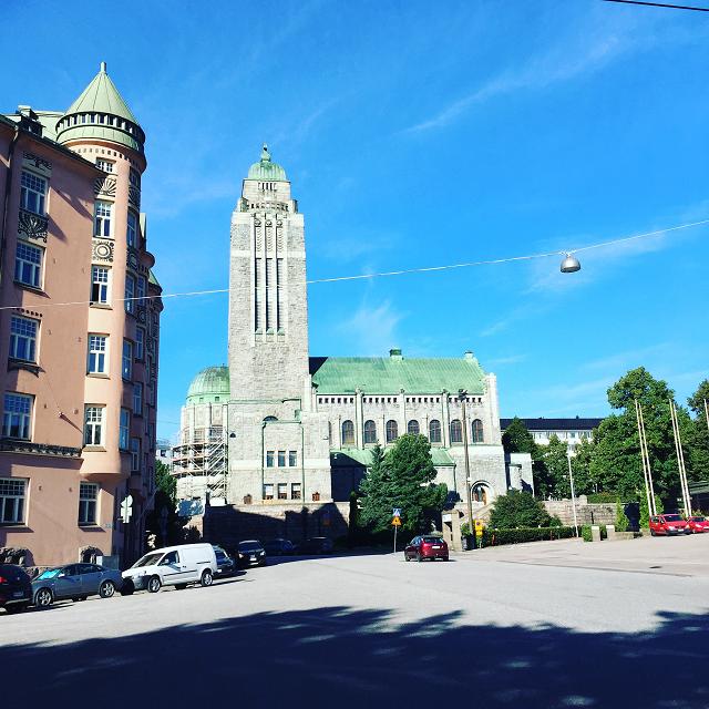ヘルシンキ食べ歩き備忘録 森と湖の国フィンランドが育む おいしいピュアフードに出合う旅! 3_2