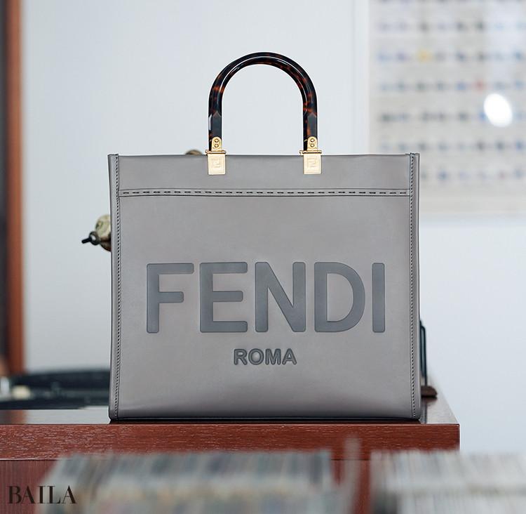 FENDI【フェンディ】のトートバッグ