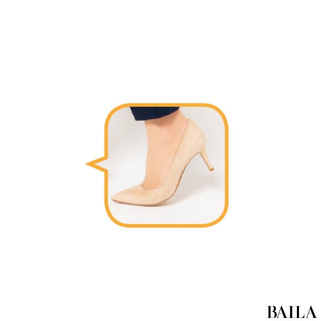 歩き方でスタイルが劇的に変化する!【姿勢で-2kgヤセ見え⑦】_1_4