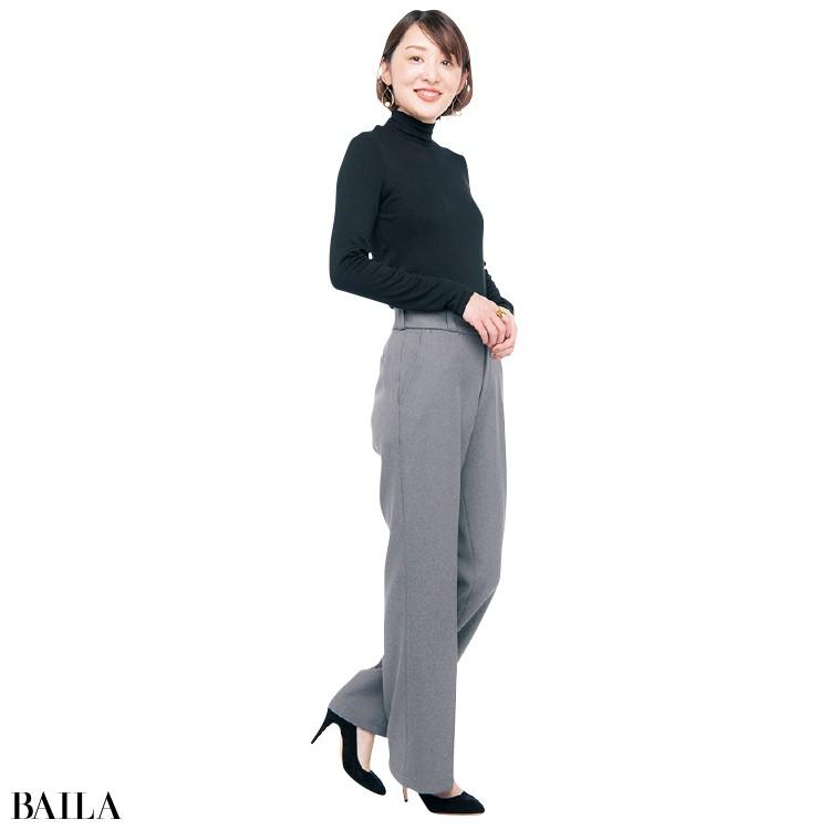 中島真亜沙さん