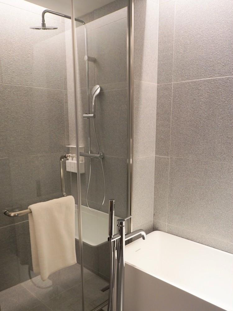 日本初上陸!【MUJI HOTEL】東京・銀座にオープンした無印良品ホテルを探検_11