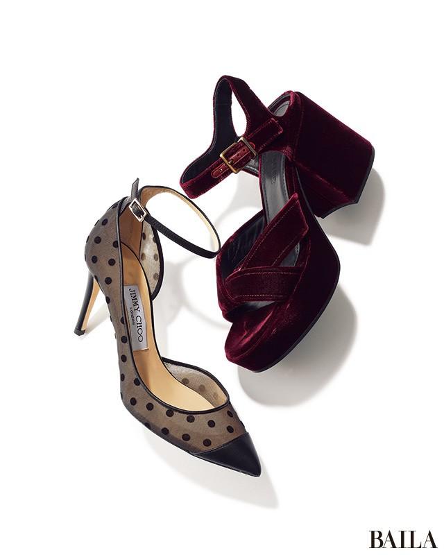 秋のおしゃれプランつき♡ 靴好きファッションプロのキープリスト_2_4