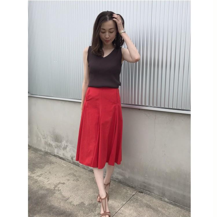 UNIQLOのスカート2990円_2