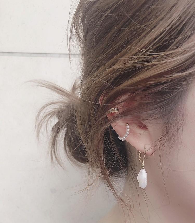 【セットで¥999】H&Mイヤーカフ♡_3