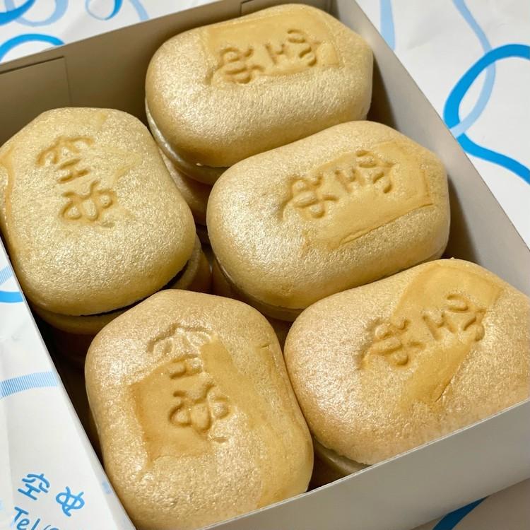 【ご褒美グルメVol.5】食べたら誰かに贈りたくなる。《東京土産の名品》銀座でしか買えない最中_3