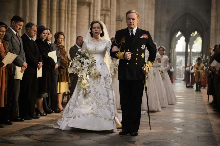 ジョージ6世とエリザベス