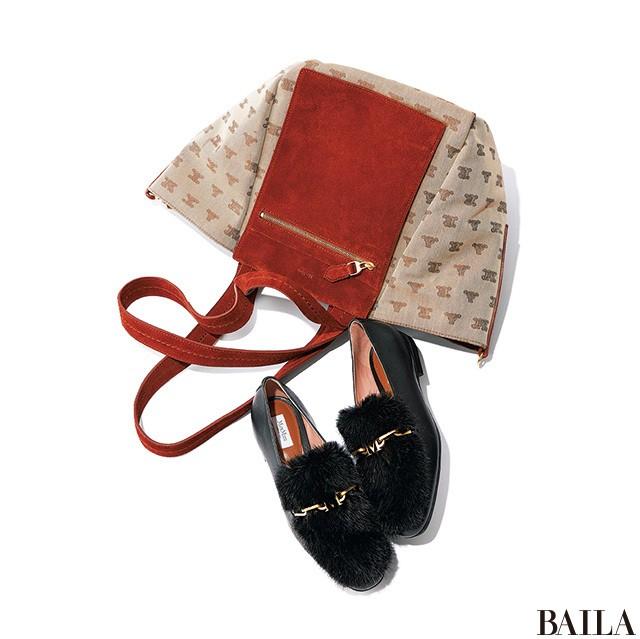 真夏のモチベーションUP! ハイブランドの靴&バッグ【今月のおしゃれニュース】_1_3