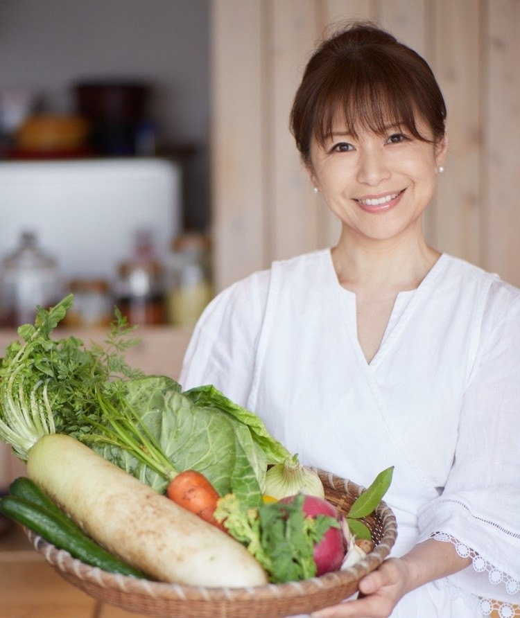 料理家・井澤由美子先生