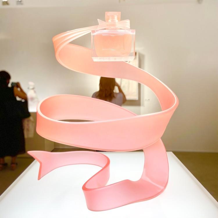 ミスディオール・アートイベント【Miss Dior EXHIBITION】に行ってきました!_2_1