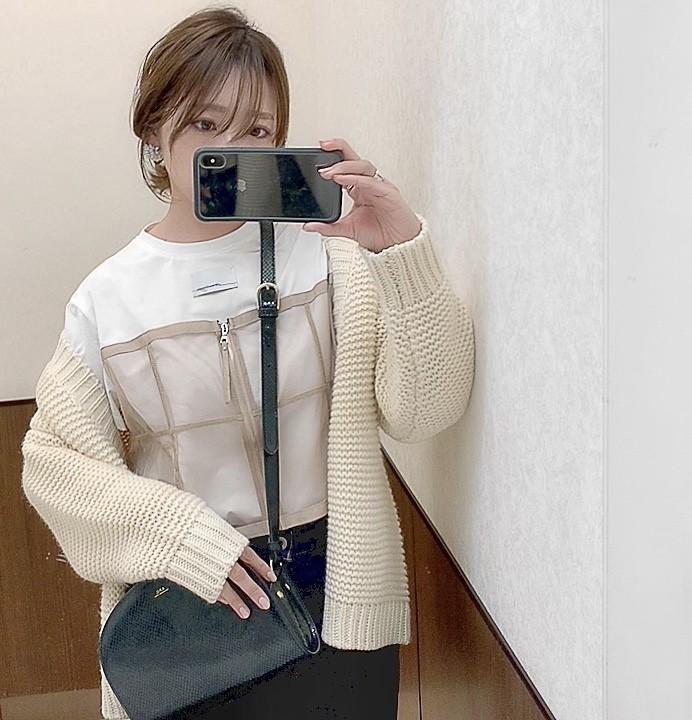 【コーデ画像】今年はTシャツが豊作!プチプラビッグTからロゴTまで色々…♡_4