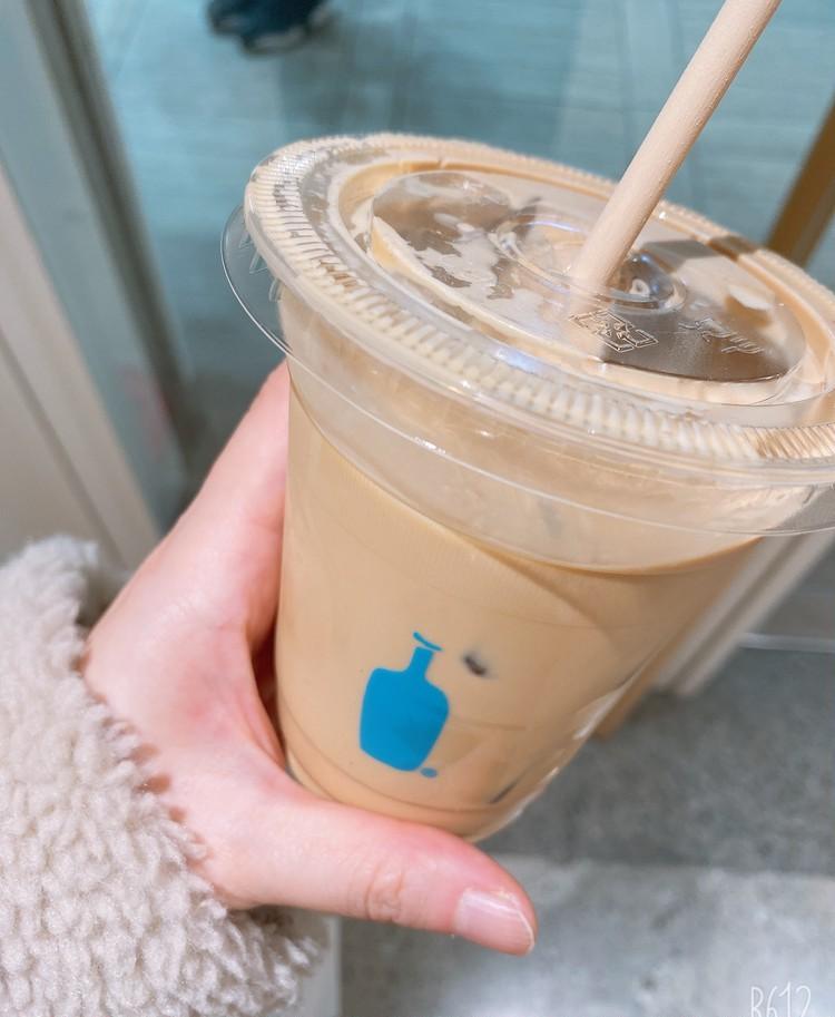 【食欲の秋】寄り道カフェ。おともはコンビニスイーツ?!_2