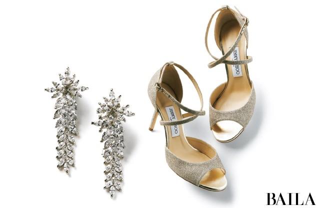 Earrings & Shoes
