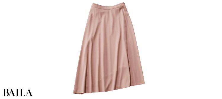 〈リバーシブル2wayスカート〉でおしゃれを倍楽しむ!_4