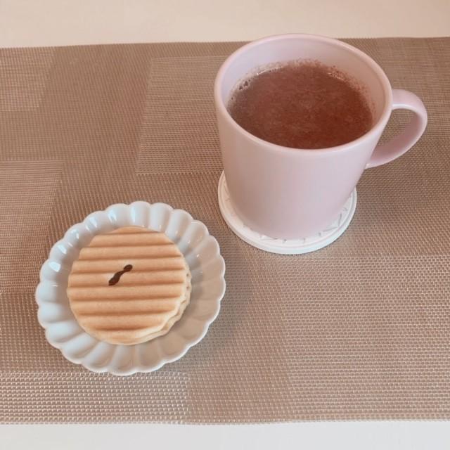 【Minimal】ホットチョコレートを作ってみました。_5