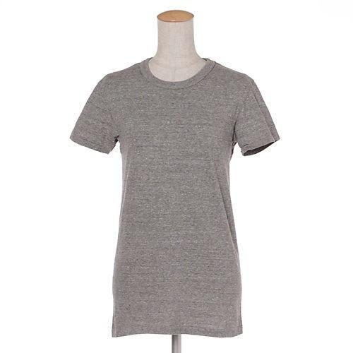ハイライズデニムなら、Tシャツスタイルも女っぽく♡【2018/6/16のコーデ】_5