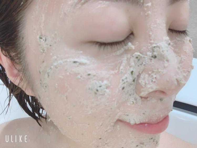【ゆらぎ・乾燥肌に】LUSHのフレッシュマスクがおすすめ!_3
