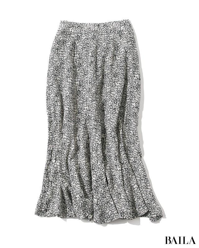 フレンのスカート