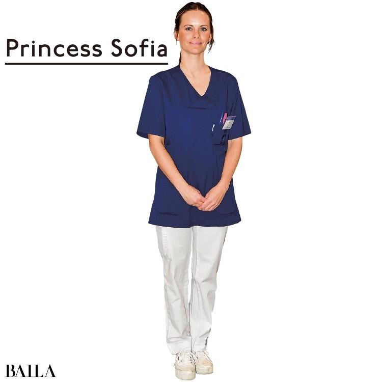 スウェーデン王室ソフィア妃