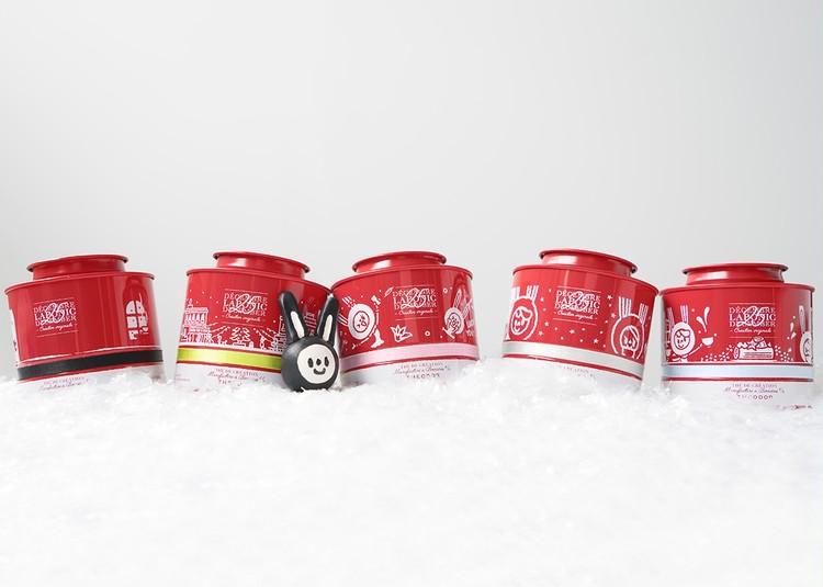 イケメンコラボ♡ 心温まる紅茶のクリスマス限定ギフト_1